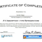 mobile-rv-academy-refrigerator-training-certificate