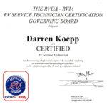 rvda-rvia-rv-service-tech-training-certificate