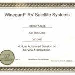 winegard-training-certificate