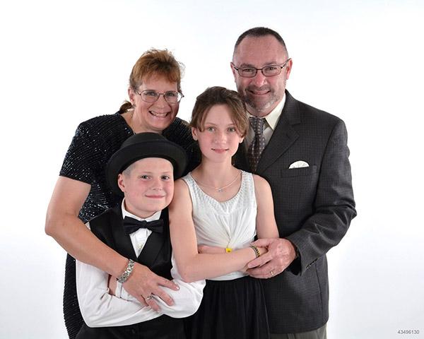 Koepp Family