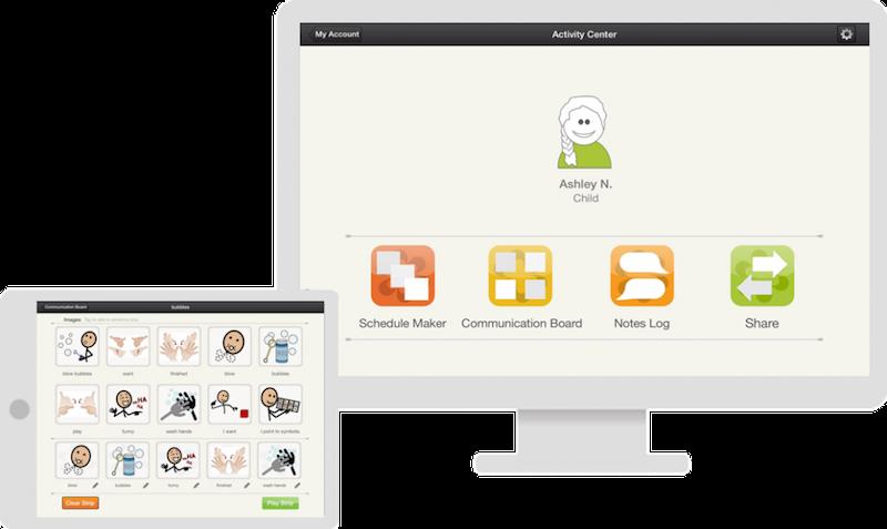Speech Communication SaaS Platform