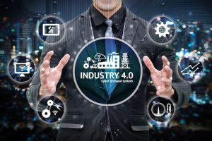 Industry 4.0, industrial cloud computing