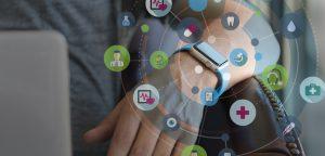 healthcare wearable technology