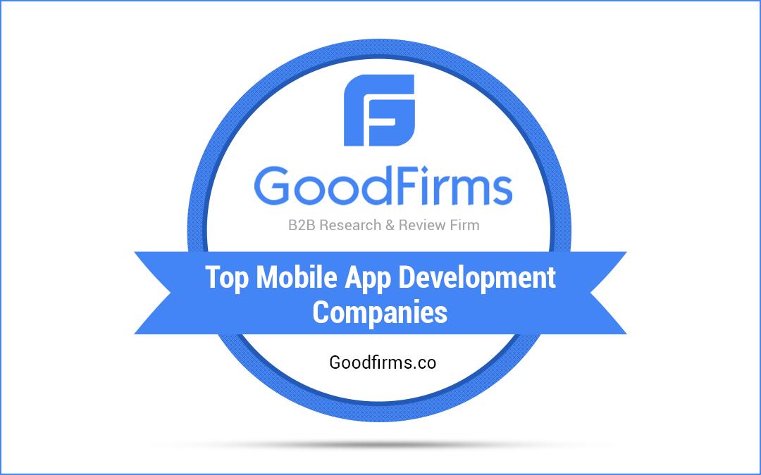 20 Mobile App Development Companies