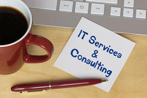SFL for Strategic IT consulting