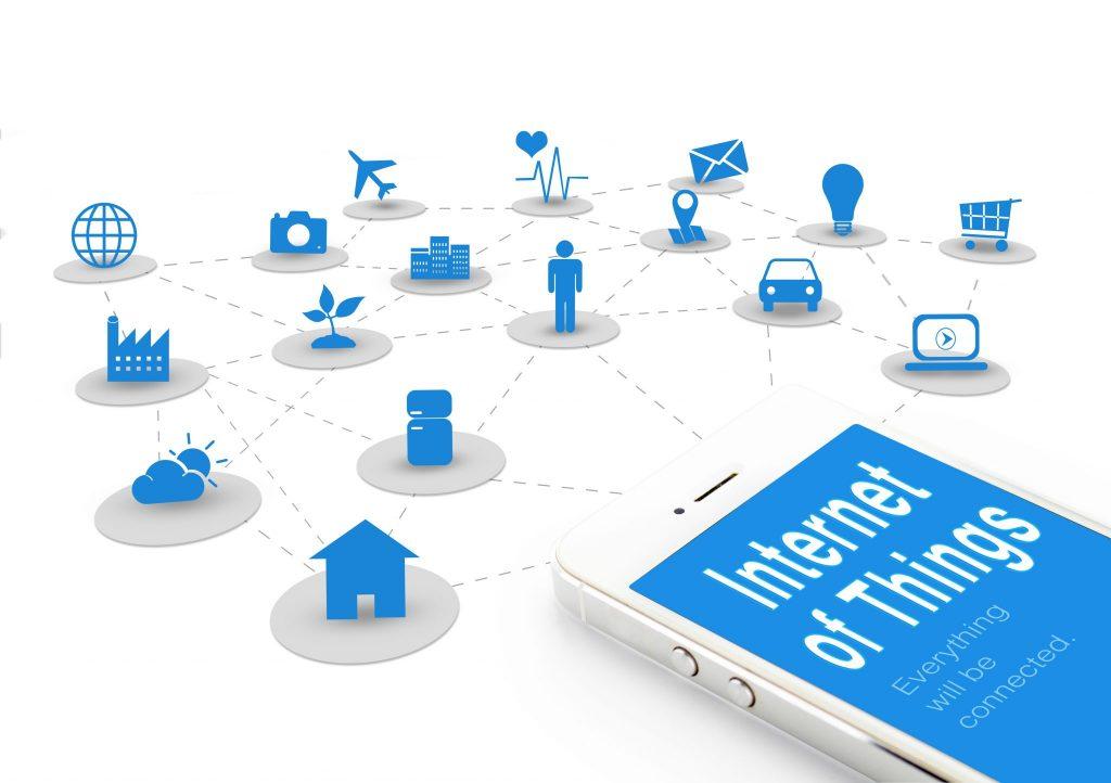 California IoT Law or SB 327