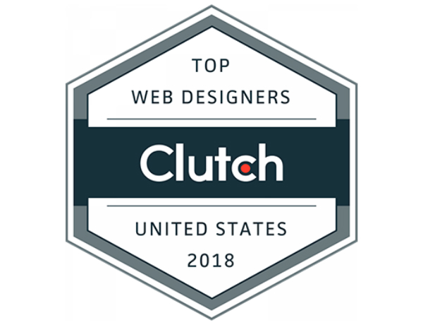 Clutch - Top Web Designers 2018