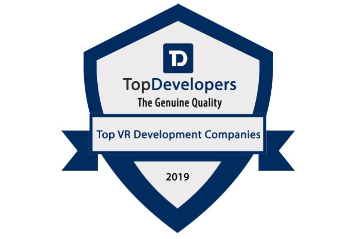 Top VR Development companies