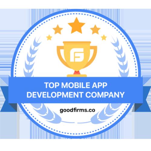 mobile App Development GoodFirms