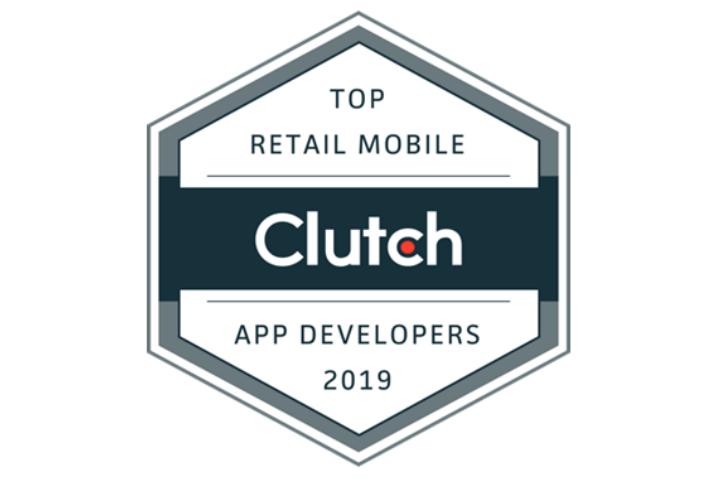 Top Retail mobile app developer 2019