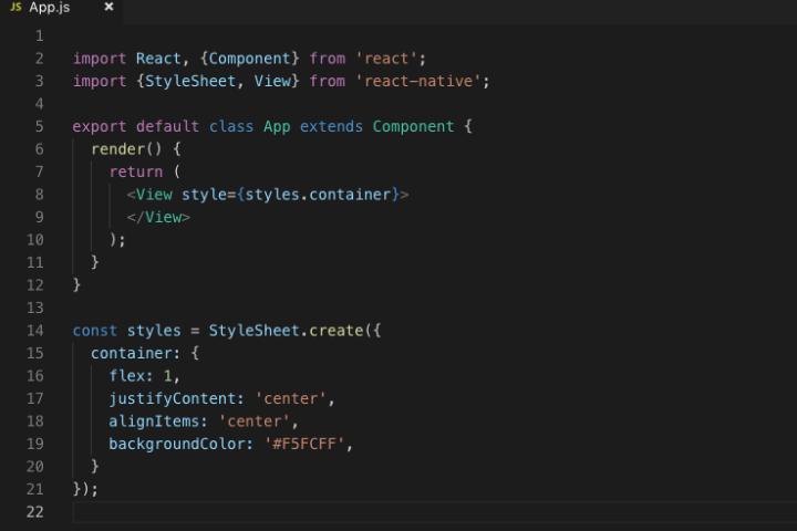 React-native Custom alert component