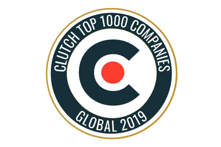 Clutch 100 Global 2019