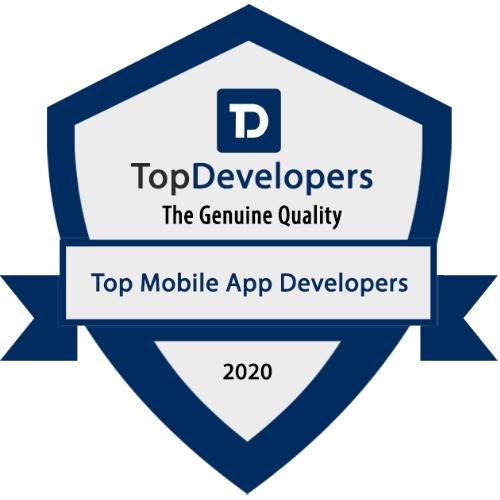 Top Mobile App Development Company of 2020