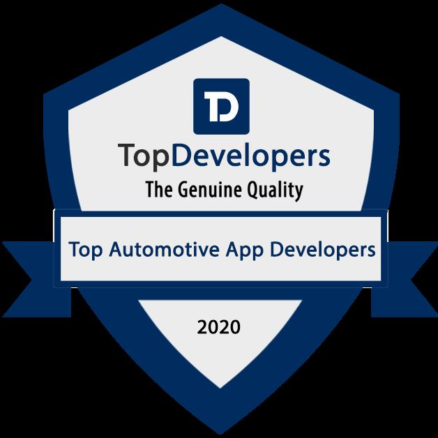 the-top-automotive-app-developer