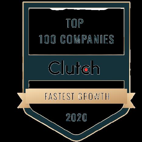 Top 100 Comanies - App Development Image