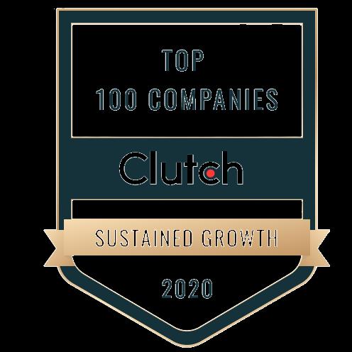 Top 100 Companies - Application Development Image