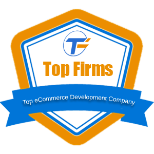 topfirms ecommerce badge