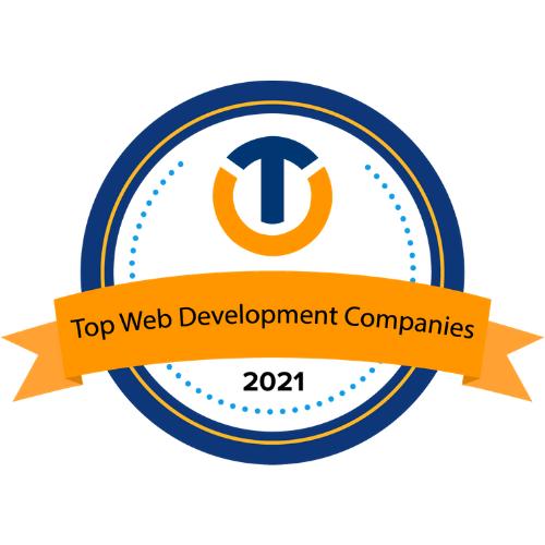 top web development company sunflower lab