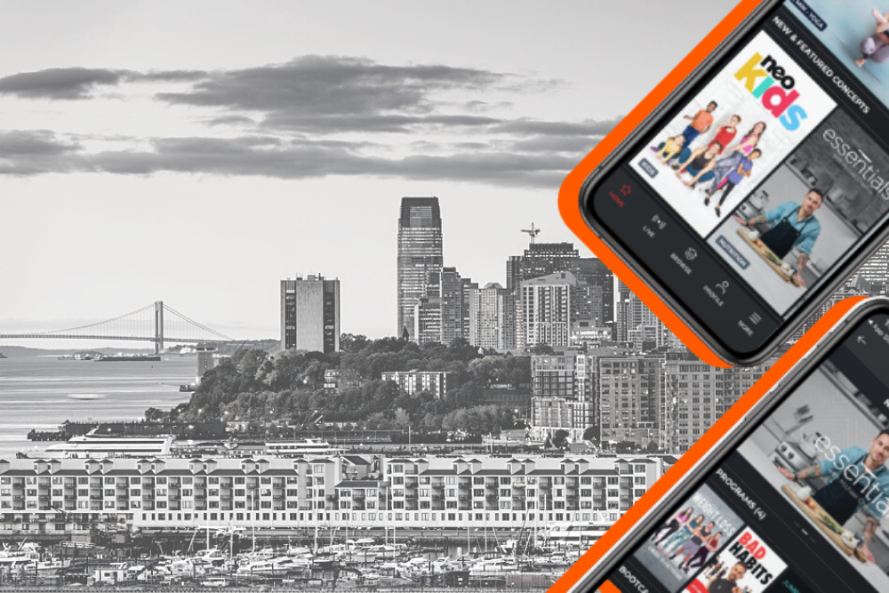 Mobile Application Development Company In New Jersey - Sunflower Lab