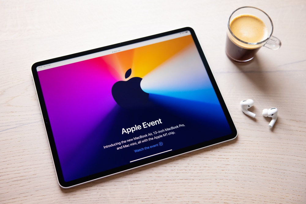apple developers conference 2021