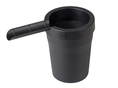 $5.99 – Cigar Bucket for Cup Holder – Ashtray