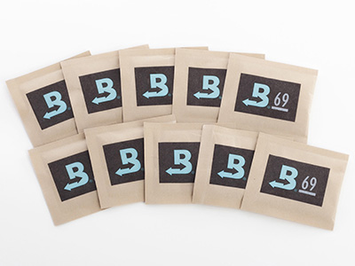 $4.99 – Boveda Humipak 69% Humidity Single Pak – Humidification