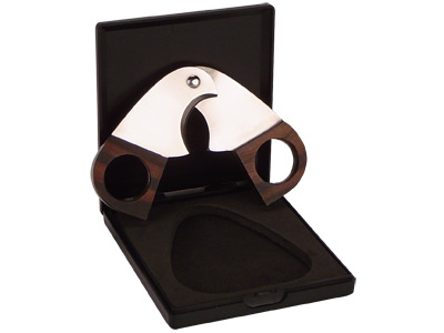 $15.99 – Cigar Scissors with Wood Handle – Cutter