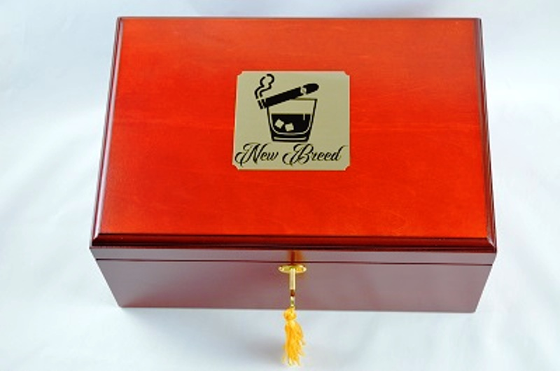 $119.99 – New Breed Magnetically Sealed Cherry 75 ct. – FREE SHIPPING