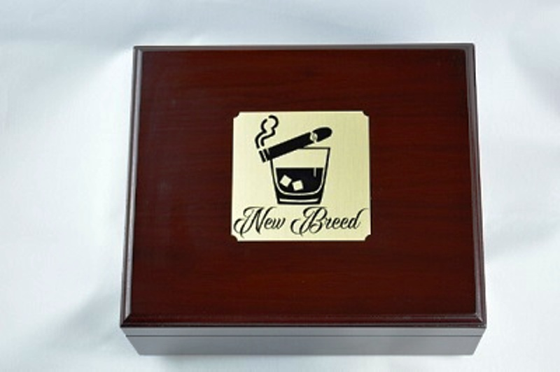 $57.99 – New Breed Magnetically Sealed Cherry 25-40 ct.