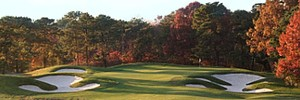 Colonial Springs Golf Camp
