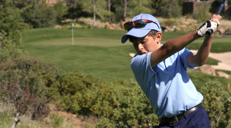 2021 After School Junior Golf Programs
