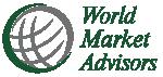 World Market Advisors Logo