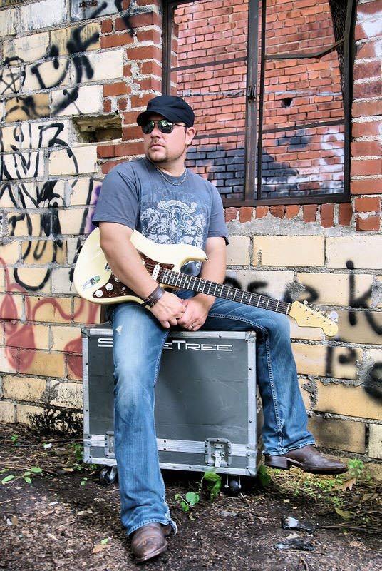 Jason Campbell Band