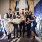 magic mirror bride squad