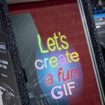 magic mirror lets create a gif