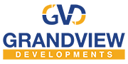 Grandview Developments Logo