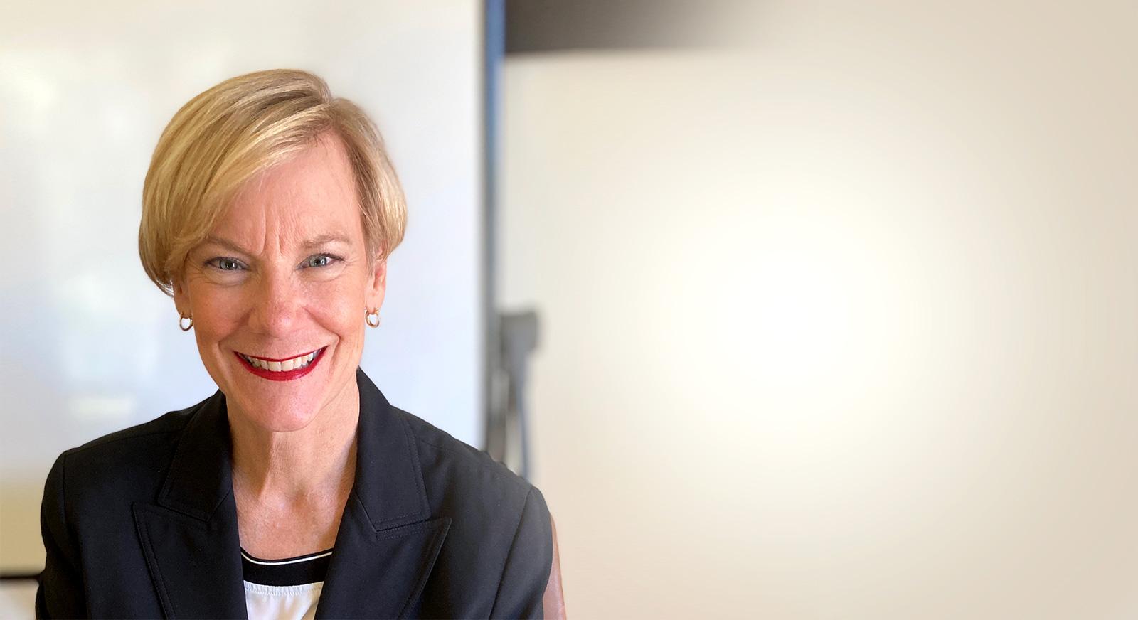 Jane Mudgett
