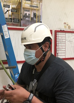 IG 1 Mask