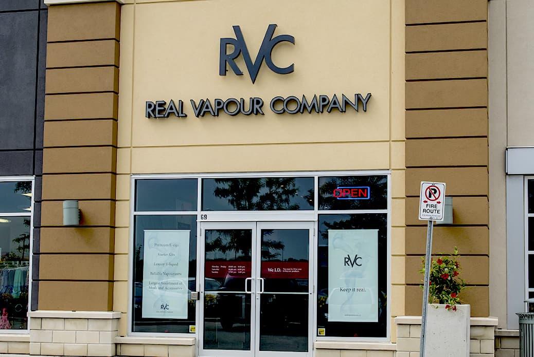 RVC Exterior