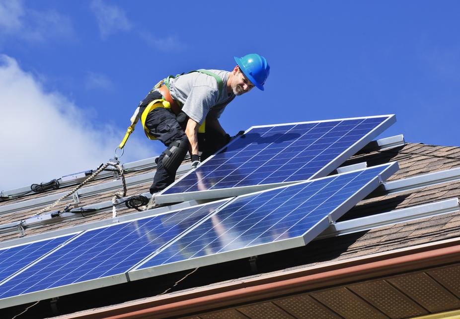 Solar Installation Tucson Arizona