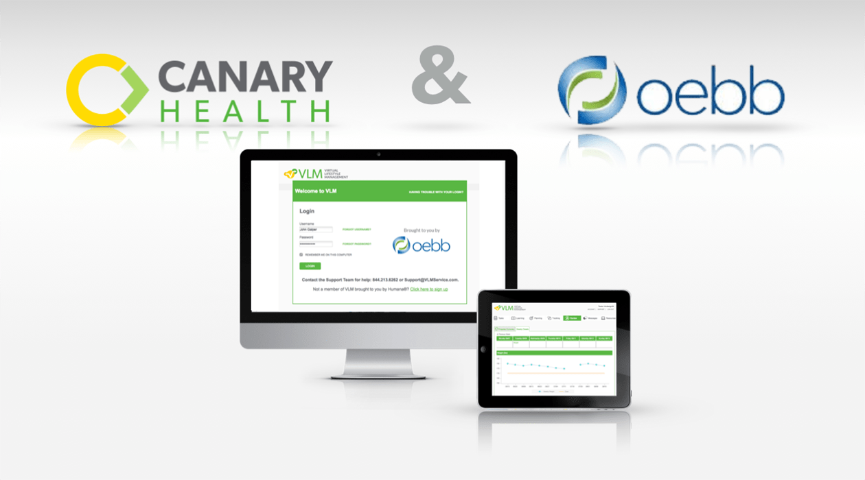 Oregon Educators Benefit Board (OEBB) to Expand Its Digital Health Self-Management Program Offering Through Canary Health