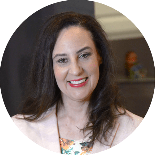 Debbie Polisky MS, MBA