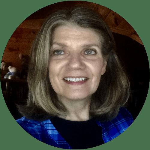 Gretchen Scalpi, RD, CDCES