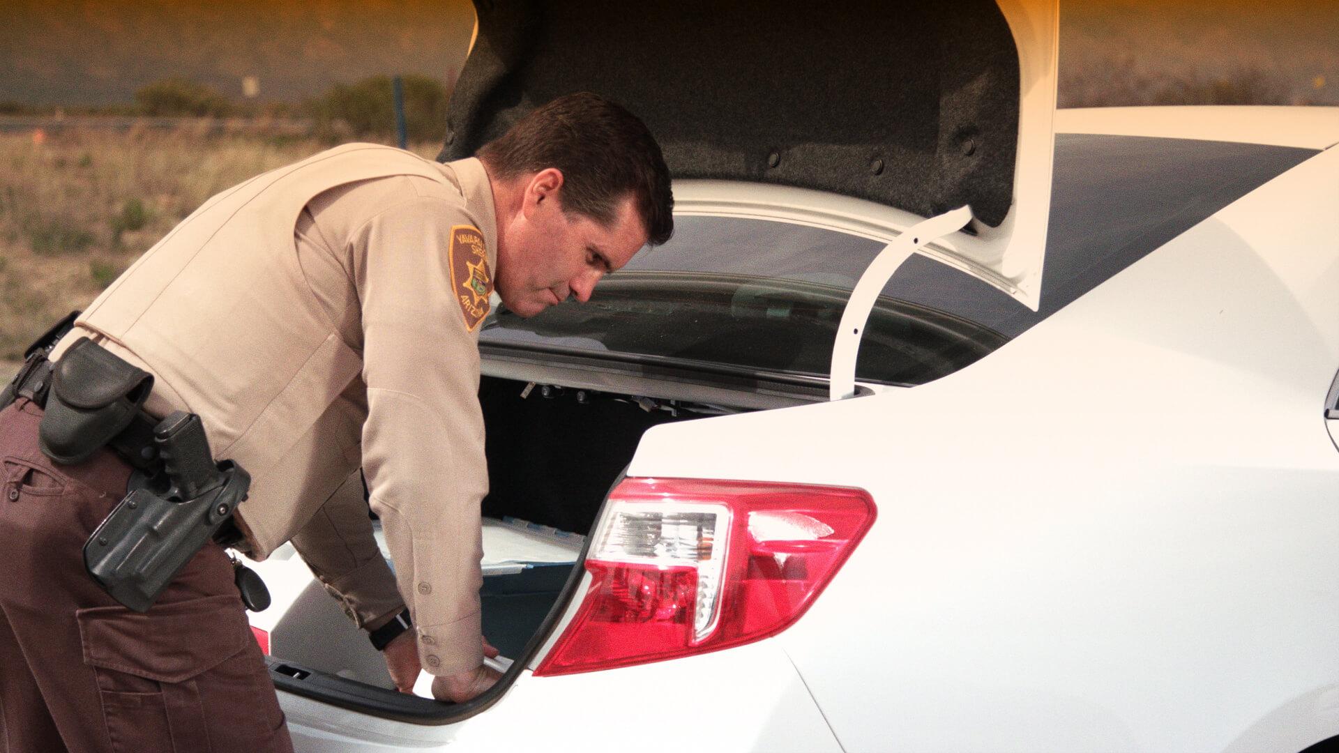 Law Enforcement Services Division