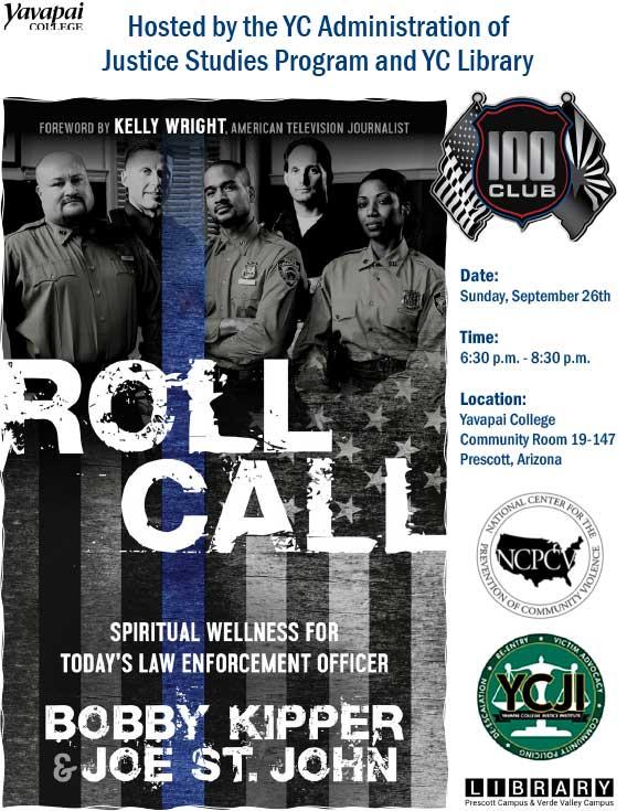 Roll Call Sept 26