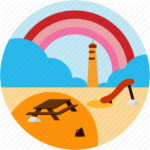 AA Out Doors Icon