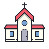 Church AA Meeting House