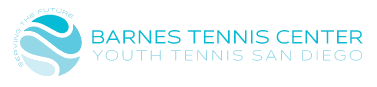 Barnes Tennis Center