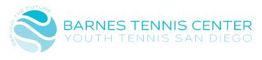 Barnes Tennis Center