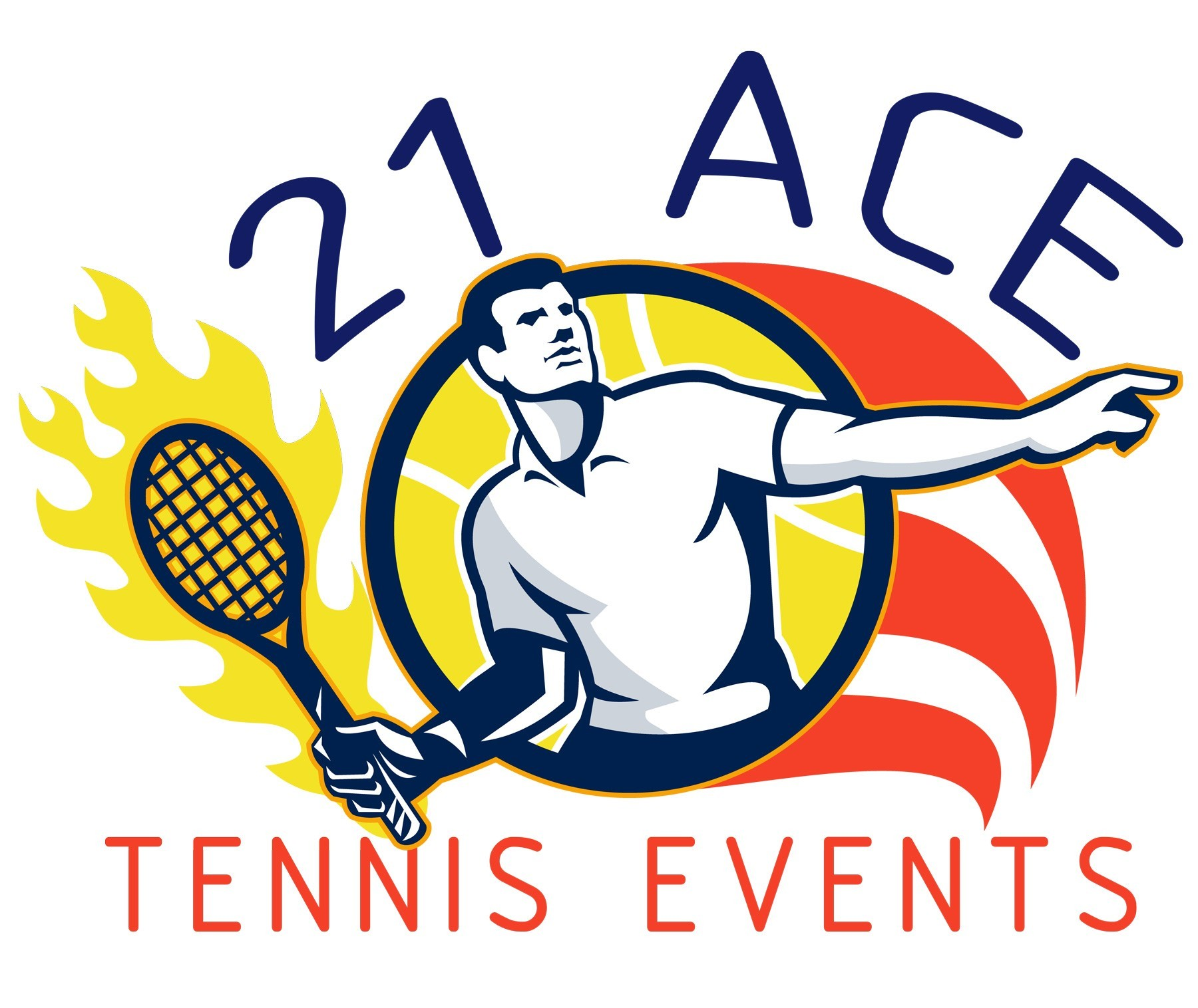 21Ace Tennis Events